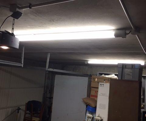 éclairage LED A  Niort( 79000)Deux Sèvres