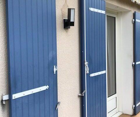 Caméra De Surveillance  Maison Exterieur(79200 Parthenay)