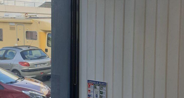 Alarme Intrusion Dans Un Magasin Prêt A Porter (Parthenay 79200)
